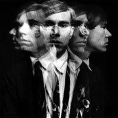 Self Portrait (1980) by Andy Warhol