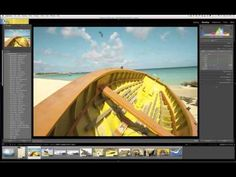 Exploring the Lightroom Develop Module with Seth Resnick - Come see him teach in person at Profusion Expo.  www.profusionexpo.com
