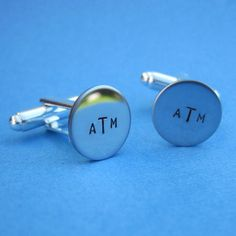 Texas A Cuff Links  Aggies  Graduation Gift by HotaruJewelry, $19.99