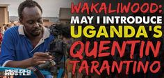 Wakaliwood is what happens when passion, hustle & talent collide! Meet Isaac Nabwana, creator of the film industry in Uganda. Listen to his amazing story.