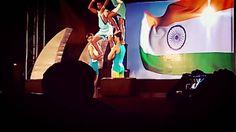 Jai Ho Dance Wonderful Dance Performance in Chandannagar College Fresher...