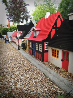 legoland___billund_... I'm going to play with legos with kids :) :)