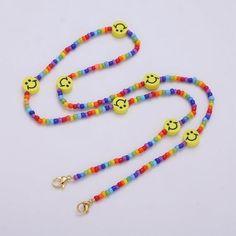 Handmade Wire Jewelry, Diy Crafts Jewelry, Funky Jewelry, Cute Jewelry, Handmade Bracelets, Bead Jewellery, Beaded Jewelry, Beaded Bracelets, Pulseras Kandi
