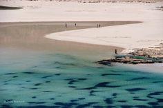 Balos beach. Chania, Crete, Greece