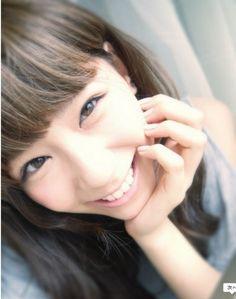 西内まりや(Mariya Nishiuchi)    (via http://ameblo.jp/mariya-ameblo/image-11327756672-12133000786.html )