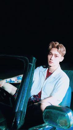 Chen | EXO | Ko ko bop