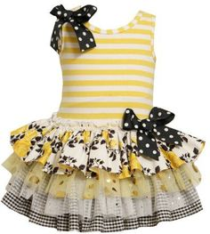 Cute Baby Girl Summer Dresses by jangfalle Girls Party Dress, Baby Dress, Cute Summer Dresses, Cute Dresses, Little Girl Dresses, Girls Dresses, Baby Outfits, Kids Outfits, Cute Baby Girl