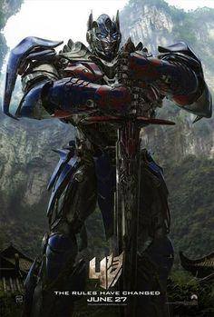 Cumbucão: Transformers 4 - A Era da Extinção | Trailer compl...