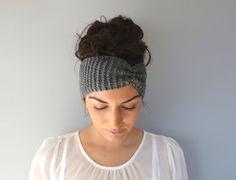 """Képtalálat a következőre: """"knitted headpiece"""""""