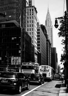 "Photo ""chryslerbuilding"" by Andybassist"