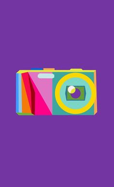 Camera 1 - iPhone wallpapers - mobile9.com