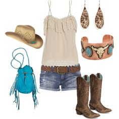 """""""Boots are made for walkin"""" by magiclips38 on Polyvore"""