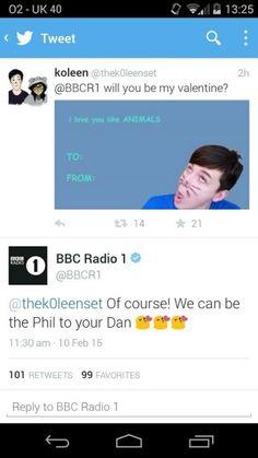 Even the BBC ship it