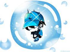 Boboiboy , Boboiboy Water , Boboiboy Air , Chibi , Anime Boboiboy Anime, Anime Art, Pokemon, Boboiboy Galaxy, Asuna, Cartoon Movies, Mobile Legends, Animation Series, Galaxy Wallpaper