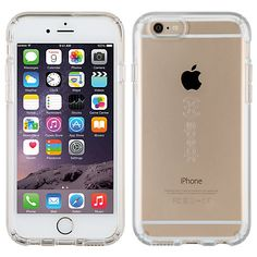 This is the cover I chose for my iPhone 6S Plus. Expensive - but for a phone this expensive what's another $50?