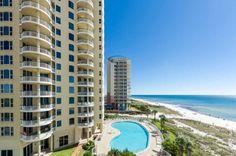 Beach Colony Resort Condo For Sale, Home at 13599 Perdido Key Dr, Perdido Key, FL 32507, 3BR $485k Real Estate Sales