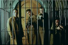 Guy Ritchie - lock stock and two smoking barrels