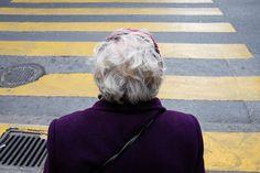 Video de Fotografía de calle en Málaga, en primera persona y con los datos EXIF de las tomas. Street Photo.