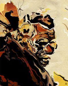 JACEK TOFIL, butterfly on ArtStack #jacek-tofil #art
