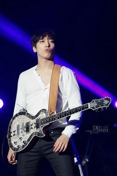 Young Hwa CNBLUE