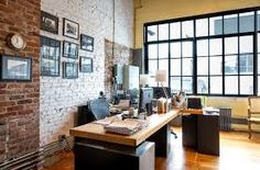 Image result for industrial office