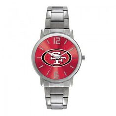 San Francisco 49ers Ladies Watch - All Around