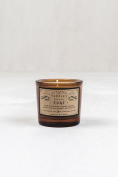 3 oz. Surf Out-of-Doors Candle | United By Blue  - 1