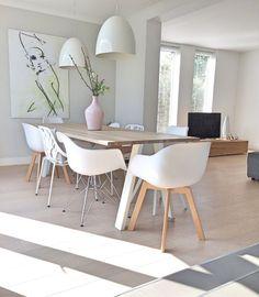 Pin di M Wall su Woonkamer | Pinterest | Tavolo, Tavoli e Tavolo e sedie