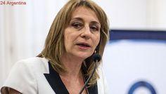 Gils Carbó recibirá a la fiscal del caso Maldonado