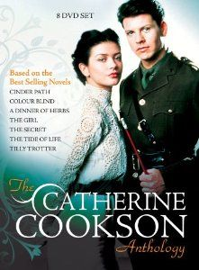 Amazon.com: The Catherine Cookson Anthology (Eight Disc Set): Catherine Zeta Jones, Lloyd Owen, Tom Bell, Niamh Cusack, Carmen Ejogo, Tony Armatrading, Art Malik, Billie Whitelaw, Tim Healy, Joseph May, Jonathan Cake, Siobhan Flynn, Susan Jameson, Colin Buchanan, June Whitfield, Clare Higgins, Gillian Kearney, James Purefoy, Ray Stevenson, Diana Hardcastle: Movies & TV