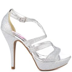 Party Hour TJ - Silver  Unlisted $59.99