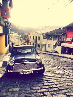 GUAPULO - Austin Mini