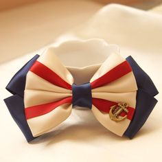 Prettyou Boutique Girls Large 12cm Hair Bow Clips, French Barrette Type,alligator Clips Type. (French Barrette hair bow) * Check this awesome product by going to the link at the image.