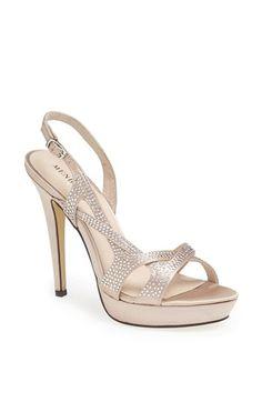 Menbur 'Tunder' Sandal available at #Nordstrom