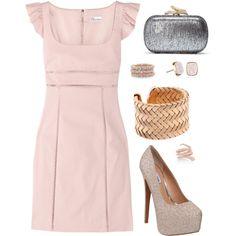 Peach Wedding Bliss