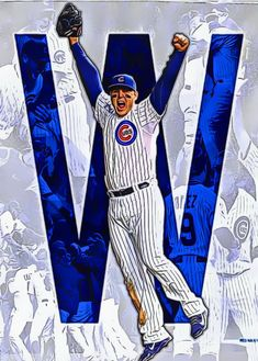 Chicago Cubs History, Chicago Cubs Fans, Chicago Cubs Baseball, Major League Baseball Teams, Mlb Teams, Chicago Cubs Pictures, Cubs Players, Cubs Win, Go Cubs Go