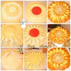 ΥΛΙΚΑ ΓΙΑ ΤΗΝ  ΖΥΜΗ  : 400  γρ + 2 κουταλιές της σούπας αλεύρι για  όλες  της  χρήσεις  1   κύβο της μαγιάς  25 γρ ή  1 φακελάκι  ξερή μαγιά   2 αυγά   50 ml +150 ml γάλα  3 κουταλιές της σούπας γιαούρτι 1  κουταλια της σούπας   ζάχαρη  1 κουταλάκι του γλυκού αλάτι. ΥΛΙΚΑ ΓΙΑ ΤΗΝ ΓΕΜΙΣΗ : 200 γρ τυρί  φέτα 200 γρ  ανθότυρο 2 αυγά λίγο  πιπέρι  μαύρο  1  χτυπημένο αυγό  με λίγο  νερό  διαλυμένο  για το τέλος