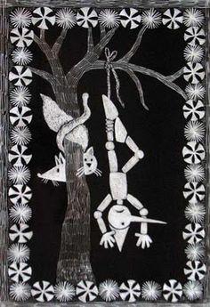 liberiamoci: Pinocchio e L'albero della Vita
