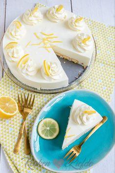 Limoncello, Cake Cookies, Cupcake Cakes, Baking Recipes, Cake Recipes, Tiramisu, Pistachio Cake, Bowl Cake, Sweet Pie