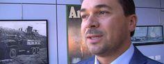 Alberto Minarelli è il nuovo Presidente di CNA Ferrara | Telestense