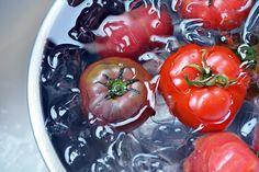 Watermelon and Tomato Gazpacho   Award-Winning Paleo Recipes   Nom Nom Paleo