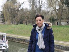 Marie-Christine Garrido > Musée de la Mémoire 14-18 de Belleau > Passeur…