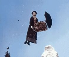 Mary Poppins GIF - MaryPoppins - Discover & Share GIFs