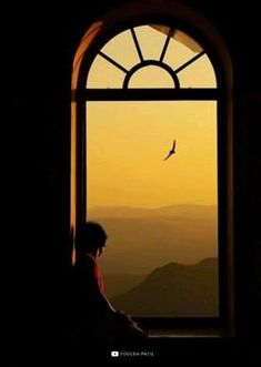 #tuhaiduaaurfarzmain #meherbani #song #jubinnautiyal Window View, Open Window, Through The Window, Udaipur, Belle Photo, Sunsets, Art Photography, Flying Photography, Silhouette Photography