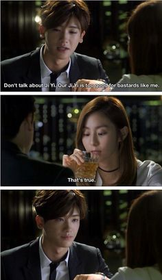 High Society #korean #drama (Source: ocui)