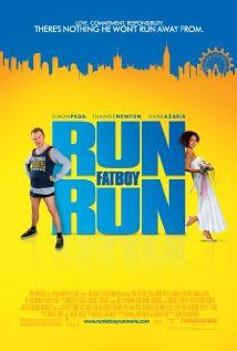 When I stick my headphones on and cheer myself through to the finish, I think of this film