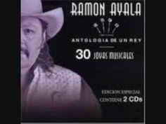 Ramon Ayala - tragos de amargo liqour
