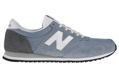 La zapatillas New Balance se convierten en el calzado de moda