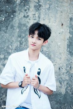 KIM SAMUEL Naver x Dispatch