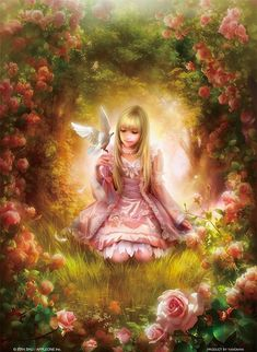 Sananda ~ Have Faith in Love - LoveHasWon.org
